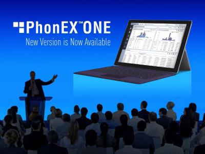 PhonEX ONE