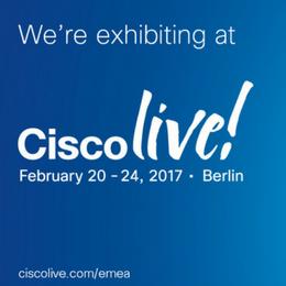 Event Cisco Live